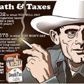 Bills To Increase Missouri's Cigarette Tax Face Uphill Battle; State Has Lowest Tax in Nation
