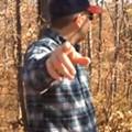 [VIDEO] Momo the Missouri Bigfoot is Back! (Or So the Tourism Bureau Claims)