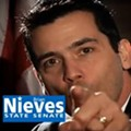 State Rep. Brian Nieves Accused of Assaulting Political Rival
