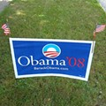Good Luck Getting An Obama Yard Sign in St. Louis