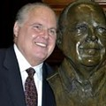 """Missourians Petition to Remove Rush Limbaugh Bust from Capitol: """"It's An Embarrassment"""""""