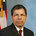 St. Louis FBI Leader Steps Down