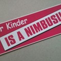 Peter Kinder: Hotel Scandal Breeds Bumper-Sticker Catchphrase