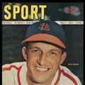 Stan Musial to Receive Presidential Medal of Freedom Today