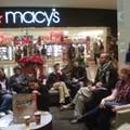 "Occupy St. Louis ""Hijacks"" Walmart, Macy's; Police Captain Explains Tactics"