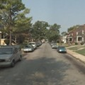 Steven Rivers: St. Louis Homicide No. 78, Executed in Van By Masked Suspect
