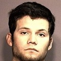 Mizzou Cops: Gavin Stark, Drunk Baseball Player, Damages Alum Center, Assaults Student