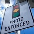 Red Light Cameras Are Changing How We Drive