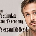 Beyoncé, Ryan Gosling, Other Celeb Faces In Missouri Medicaid Expansion Campaign