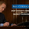 Bill Corrigan: New Ad Opposes County-City Merger, Has Francis Slay Calling B.S.