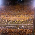 Poll: Should Mizzou Fans Be Allowed to Storm the Field After a Big Win?