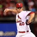 Cardinals Pitcher Shelby Miller's Wedding Featured in New York Times Society Page