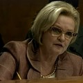 Claire McCaskill Asks Why Boston Bombing is Labeled Terrorism, But Newtown Isn't (VIDEO)