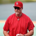 Mark McGwire Gamble Paid Off For Cardinals; Will Successor Prove The Same?
