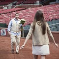 Want to Propose at Busch Stadium? Here's How It Works (And How Much It Costs)