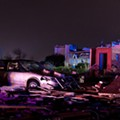 Death Tally From Joplin Tornado: 134