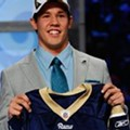 Ridiculously Premature Thoughts on the Rams' Draft Picks, Vol. 2