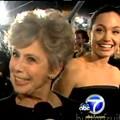 Brad Pitt's Mom to Springfield Newspaper: Gay Marriage Bad, Mitt Romney Good
