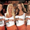 Catholic Charity for the Homeless Turns Down Money from Hooters
