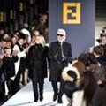 Fendi Trunk Show Tomorrow to Benefit The Fashion Lab