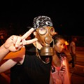9 Questions to Ask Yourself Before Dressing like a Ferguson Protester for Halloween