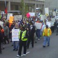 14 Arrested in Occupy St. Louis March and Demonstration; Total Arrests Now at 51