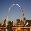 "Unimpressive Poll by 60 Minutes/Vanity Fair Names Arch ""Least Impressive"" Landmark"
