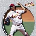Baseball Card of the Week: Rick Ankiel as a Pitcher
