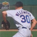Baseball Card of the Week: Wellemeyer's Rookie Card