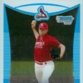 Baseball Card of the Week: P.J.'s Big Day