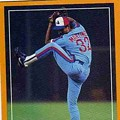 Baseball Card of the Week: Dennis Martinez in 1988