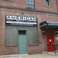 American Craft Brewing Closed?