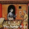 The Noble Writ: Comfort Wine