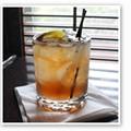 "Annie Gunn's ""Just Around the Corner"": Gut Check's Hump-Day Cocktail Suggestion"