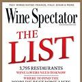 <i>Wine Spectator</i> 2012 Awards Promotes One, Omits Three St. Louis Restaurants