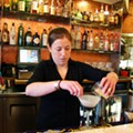 Molecular Boozestronomy with Oceano's Mary Stowell: Featured Bartender of the Week