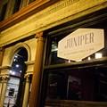 Review Preview: Juniper