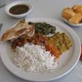 Gokul Indian Restaurant Now Open in the Delmar Loop