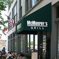 "McMurphy's Grill Awarded ""Restaurant Neighbor"" of 2011"