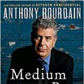 Anthony Bourdain at the Fox Theatre on Friday, October 1