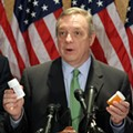 Dick Durbin and Monsanto: An Unholy Alliance That Will Put an End to Agricultural Freedom?