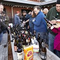 Abraxas Day Release at Perennial Artisan Ales Draws Pre-Dawn Crowd of Over 100