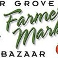 Tower Grove Farmers' Market Kicks Off This Saturday, May 5