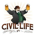 Pigs and Pints Festival Brings Barbecue and Beer to Civil Life Brewing Company