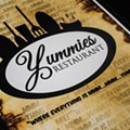 First Look: Yummies Re-Opens with a Full Menu of its Signature Soul Food
