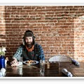 The Chefs of Iron Fork 2014: John Perkins, Juniper