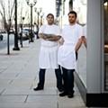 "Gerard Craft of Niche a James Beard Foundation Award Finalist for ""Best Chef: Midwest"""