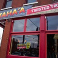 Taha'a Twisted Tiki No Longer Part of Gamlin Restaurant Group