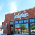 Review Preview: Tavolo V and Pazzo's Pizzeria