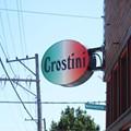 Crostini Restaurant & Lounge Now Open